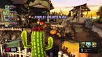 Скриншот Plants vs. Zombies Garden Warfare (PS4), 1