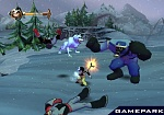 Скриншот Secret Saturdays: Beasts of the 5th Sun (PS2), 4