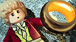 Скриншот LEGO the Hobbit (PS4), 4