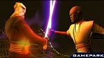 Скриншот Star Wars: The Clone Wars - Lightsaber Duels (Wii), 4