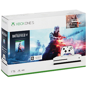 Игровая консоль Xbox One S 1 T...