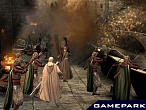Скриншот Lord of the Rings: Return of the King (PS2), 3