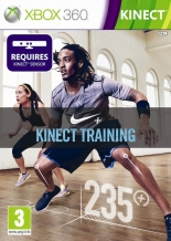 Nike + Kinect Training Для Kinect (Xbox 360) (GameReplay)