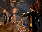 Скриншот Tomb Raider: Underworld (PS2), 2