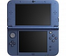 Скриншот New Nintendo 3DS XL Синий, 3