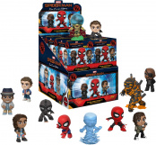 Фигурка Funko Mystery Minis Marvel. Spider-Man: Far From Home