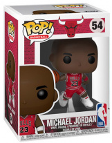 Фигурка Funko POP NBA – Michael Jordan (36890)