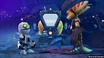 Скриншот Ratchet & Clank: All 4 One (PS3), 3