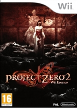 Project Zero 2 Wii Edition (Wii)