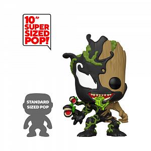 Фигурка Funko POP Marvel – S3: Groot (25 см.) фото