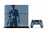 PlayStation 4 1TB Limited Edition Uncharted 4: Путь Вора