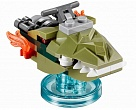 Скриншот LEGO Dimensions Fun Pack - Lego Legend of Chima (Cragger, Swamp Skimmer), 4