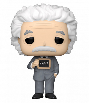Фигурка Funko POP Icons – Albert Einstein