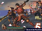 Скриншот Samurai Warriors 2, 4