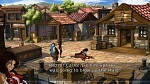 Скриншот Captain Morgane and the Golden Turtle (PS3), 1
