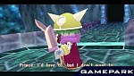 Скриншот Gurumin: A Monstrous Adventure (PSP), 4