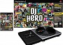 DJ Hero Turntable Kit (игра + контроллер) (PS2)