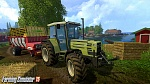 Скриншот Farming Simulator 2015, 3