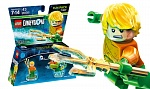 Скриншот LEGO Dimensions Fun Pack - DC Comics (Aquaman, Aqua Watercraft), 1