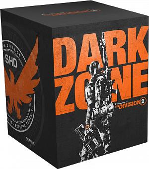 Tom Clancy's The Division 2. Коллекционное издание Dark Zone (Xbox One) фото