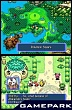 Скриншот Pokemon Mystery Dungeon: Blue Rescue Team (DS), 2