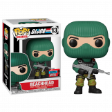 Фигурка Funko POP NYCC G.I. Joe – Beach Head (Exc) (50691)
