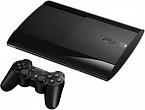 Скриншот Playstation 3 500Gb + Gran Turismo 6 + Grand Theft Auto 5, 1