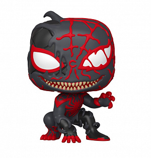 Фигурка Funko POP Marvel – Venom S3: Miles Morales фото