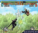 Скриншот Naruto: Ultimate Ninja (PS2), 8