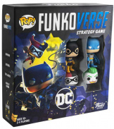 Настольная игра Funkoverse – DC Comics 100 Base Set (42628)