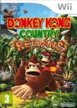Donkey Kong: Country Returns (Wii)