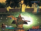 Скриншот Dynasty Warriors 4: Extreme Legends, 6