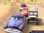 Скриншот Disney/Pixar Cars (Xbox 360), 4