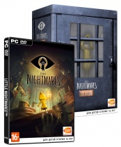 Little Nightmares:  Six Edition (PC)