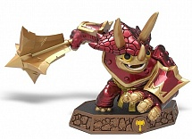 Фигурка Skylanders Imaginators  Сэнсэй - Tri Tip Legendary (стихия Earth).