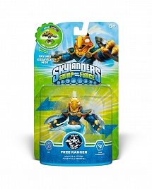 Skylanders Swap Force. Free Ranger