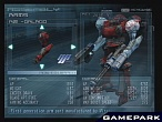 Скриншот Armored Core: Nexus, 4