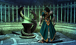Скриншот Castlevania: Lords of Shadow. Mirror of Fate (3DS), 6