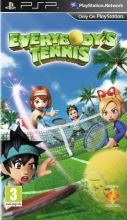 Everybody's Tennis (PSP)