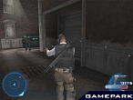 Скриншот Syphon Filter: the Omega Strain, 3