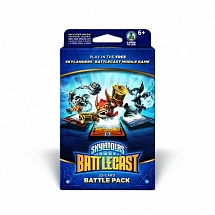 Набор из 22-х карт Skylanders Battle pack. № 2