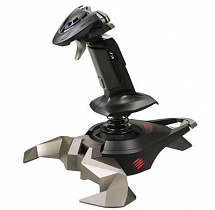 PC Джойстик Mad Catz V.1 Flight Stick (MCB4423700B2/04/1)