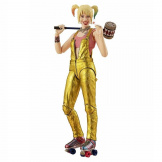 Фигурка Bandai Tamashii Nations S.H.Figuarts – Harley Quinn (Birds Of Pray) (58736-7)