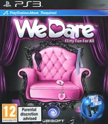 We Dare (PS3) (GameReplay)