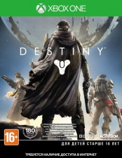 Destiny (Xbox One) (GameReplay)