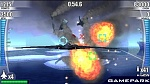 Скриншот After Burner: Black Falcon (PSP), 2