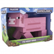 Копилка Minecraft – Pig Money Bank (PP6590MCF)