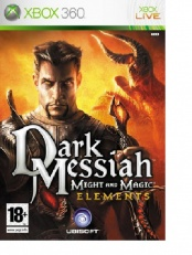Dark Messiah of Might and Magic - Elements (Xbox 360) (GameReplay)