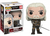 Фигурка Funko POP Games – The Witcher: Geralt (Ведьмак Геральт)