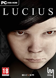 Lucius (PC-DVD)